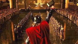 Nonton Thor   S Coronation Scene   Thor  2011  Movie Clip Hd Film Subtitle Indonesia Streaming Movie Download