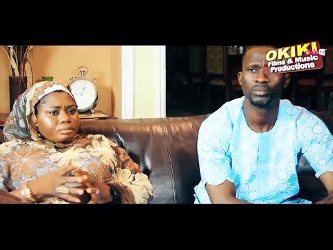 Alao Jowujowu 3 Latest Yoruba Islamic 2018 Music Video Starring Alhaja Rukayat Gawat Oyefeso
