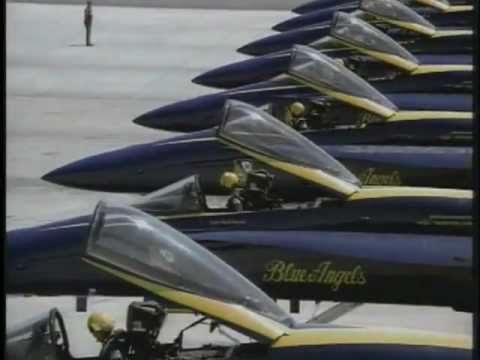 BLUE ANGELS HARD AS A ROCK 1UP