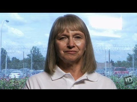 The Secret's Out: Exclusive Prison Interview with Sharon Voit   Secret Lives of Stepford Wives