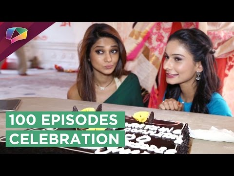 Beyhadh Hits A Century | Celebration Time | Beyhad