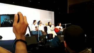 JKT48 Acoustic Project Heavy Rotation @HS Festival So Long