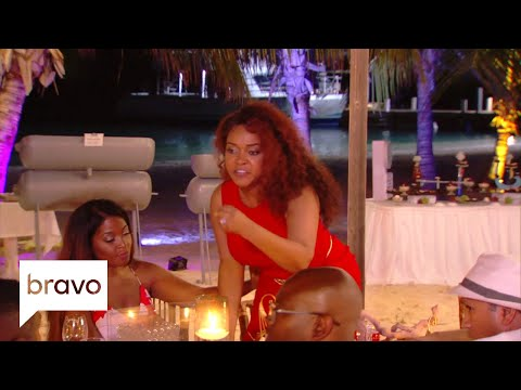 "Married To Medicine: Is Mariah Huq About To ""Pico De Gallo"" Heavenly Kimes? (S6, E10) 