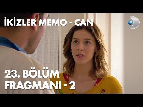 İkizler Memo - Can 23. Bölüm 2. Fragmanı