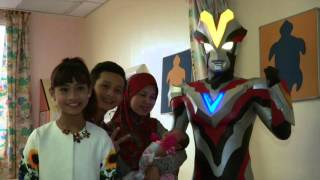 Nonton Sushi Ceria: Erissa & Wafiy! Film Subtitle Indonesia Streaming Movie Download