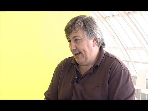 Entrevista Ramón Jiménez en #FocusInnovaPyme