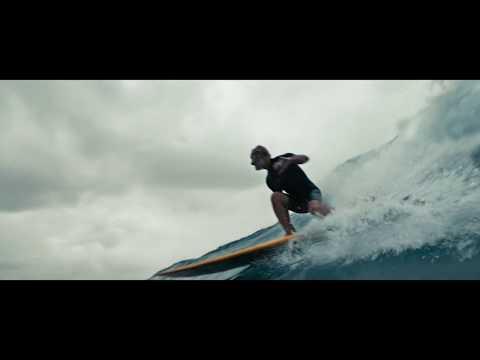 """Solo - Clip """"Pasión por el surf""""?>"""