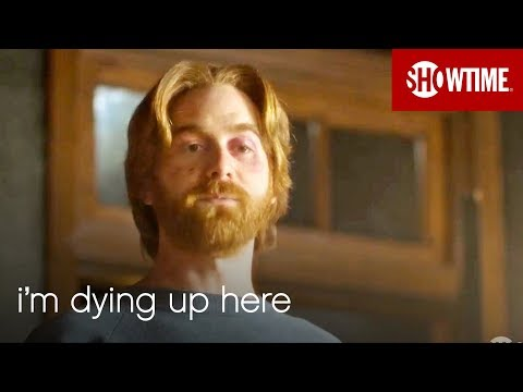 Next on Episode 9 | I'm Dying Up Here | Season 2