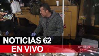 Latinos salen adelante – Noticias 62 - Thumbnail
