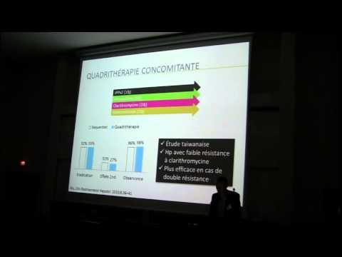 comment soigner naturellement helicobacter pylori
