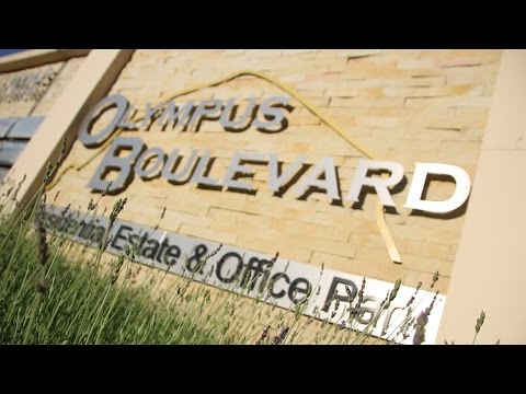 Olympus Boulevard Residential and Office Development Pretoria East