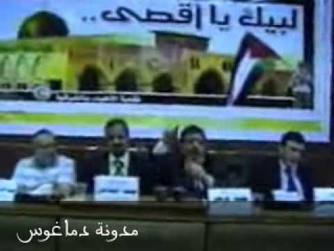 فيديو قديم لـ  مرسي : نحن لسنا دعاة ثورة