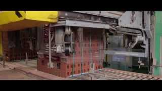 Denton United Kingdom  City pictures : Wienerberger UK: How bricks are made at our Denton Factory