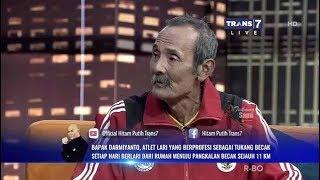Video KAKEK Tukang Becak Atlit Lari Peraih Medali Emas - Hitam Putih 18 Oktober 2017 MP3, 3GP, MP4, WEBM, AVI, FLV Januari 2018