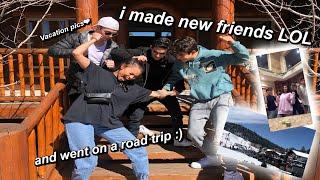Road trip to Big Bear w/new friends :)! by Simplynessa15