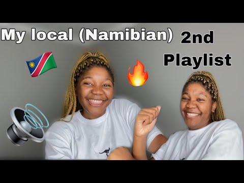 MY LOCAL LIT (NAMIBIAN) PLAYLIST PART 2