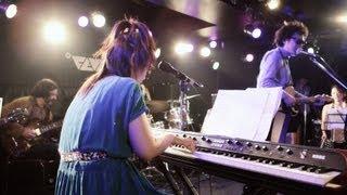 前野健太 「東京の空」 LIVE at 新代田FEVER 2012.9.14 (Official)