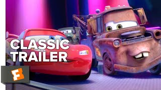 Nonton Cars 2  2011  Trailer  3   Movieclips Classic Trailers Film Subtitle Indonesia Streaming Movie Download