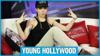 Skylar Grey Reveals Eminem's Advice to Her