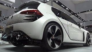 VW Golf 7 GTI V6