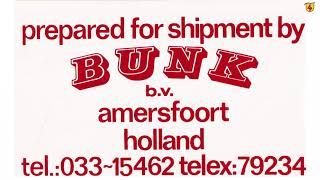 H Bunk & Zn deel 5