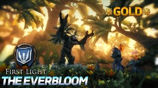 [First Light] Everbloom CM Gold