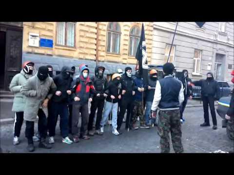 Козацькі забави по-львівськи, день другий 2