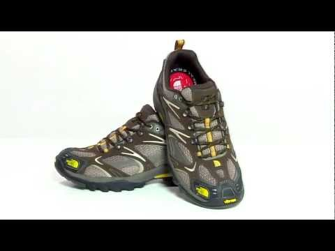 The North Face Men's Hedgehog III GTX XCR Hiking Shoes