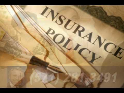 Harrison Insurance Agency Alexandria VA