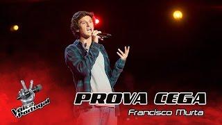 "Video Francisco Murta - ""Georgia on my mind"" | Prova Cega | The Voice Portugal MP3, 3GP, MP4, WEBM, AVI, FLV Januari 2018"