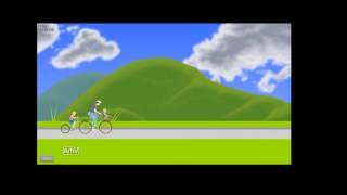 自転車グロゲー ゆっくり実況 Part2