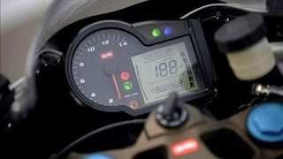 9. Aprilia RS 125 TOP SPEED, Dreamride - Norway