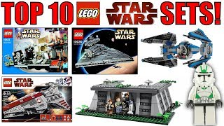 Video Top 10 LEGO Star Wars Sets That Should Be REMADE or RERELEASED! MP3, 3GP, MP4, WEBM, AVI, FLV Desember 2017