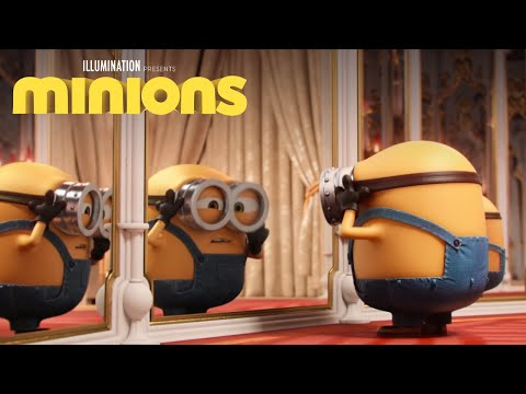 Minions Minions (TV Spot 'The Adventure')