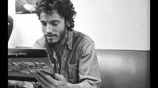 Review: Greetings From Asbury Park, N.J. (Bruce Springsteen, 1973)