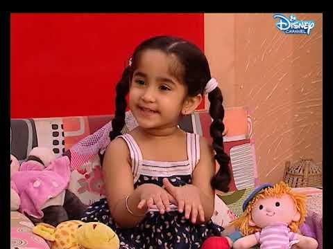 Best of Luck Nikki | Season 3 | Episode 63 | Disney Channel