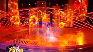 "Ana Stanciulescu - Alicia Keys - ""Girl on fire"" - Next Star"