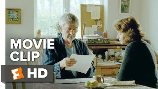 Nonton 45 Years Movie Clip   The Letter  2016    Charlotte Rampling  Tom Courtenay Movie Hd Film Subtitle Indonesia Streaming Movie Download