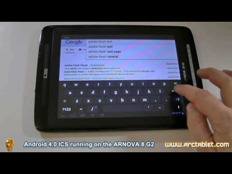 Arnova 7B G2 Прошивка До 4 Андроид