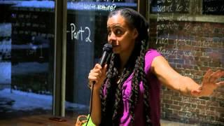 Suzan-Lori Parks—Watch Me Work—American Repertory Theater—Sat, Jan 24, 2015
