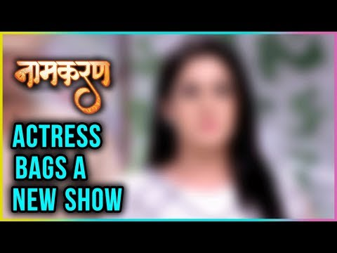 This NAAMKARAN Actress Bags A NEW SHOW Already, Fi