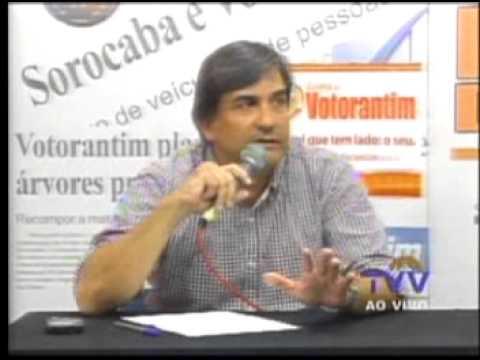 Debate dos Fatos TV Votorantim 08-03-13 heber