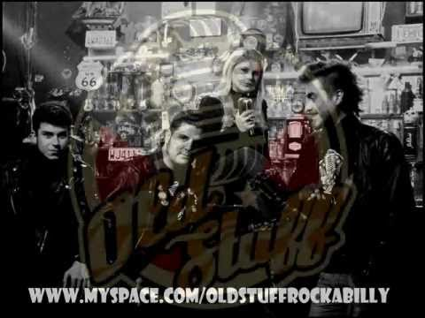 OLD STUFF – ROCKABILLY BRAZIL – ROCK N ROLL WEEKEND – (JUNE 2011)