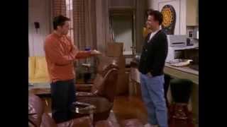 Friends Funniest Moments Season 5