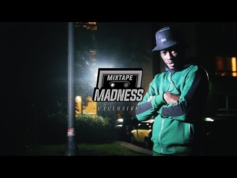 Reeko Squeeze – M Way (Music Video) | @MixtapeMadness