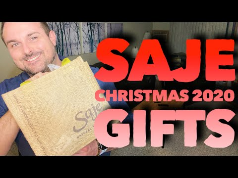 LOOKING FOR AMAZING CHRISTMAS GIFTS? Saje Wellness Favourite Products