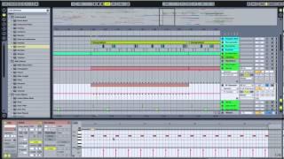 Download Lagu Ryanosaurus Tutorial: Operator - Psytrance Sine Bass Mp3