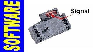 10. MAP Sensor Quick-Fix