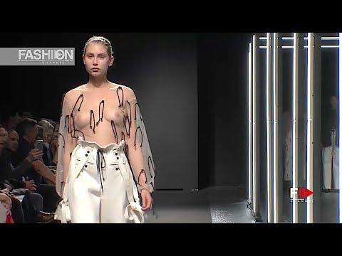 BLOOM Contest #6 Portugal Fashion Fall 2018/2019 - Fashion Channel