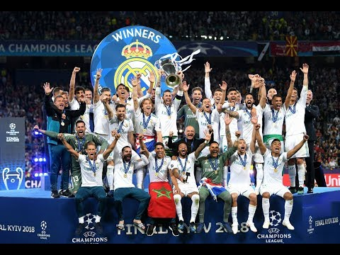 Real Madrid - El Camino A La DECIMOTERCERA | COPE | UCL 2017/2018 | ROAD TO KIEV